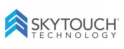 SkyTouch PMS logo
