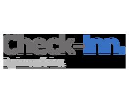 Innsoft Check-Inn PMS logo
