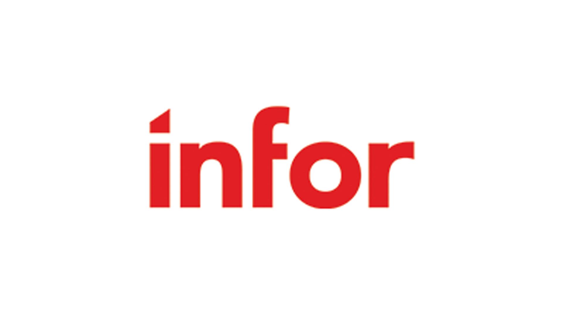 Infor HMS logo