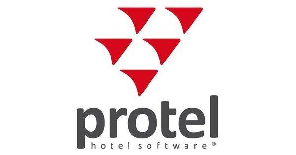 protel PMS logo