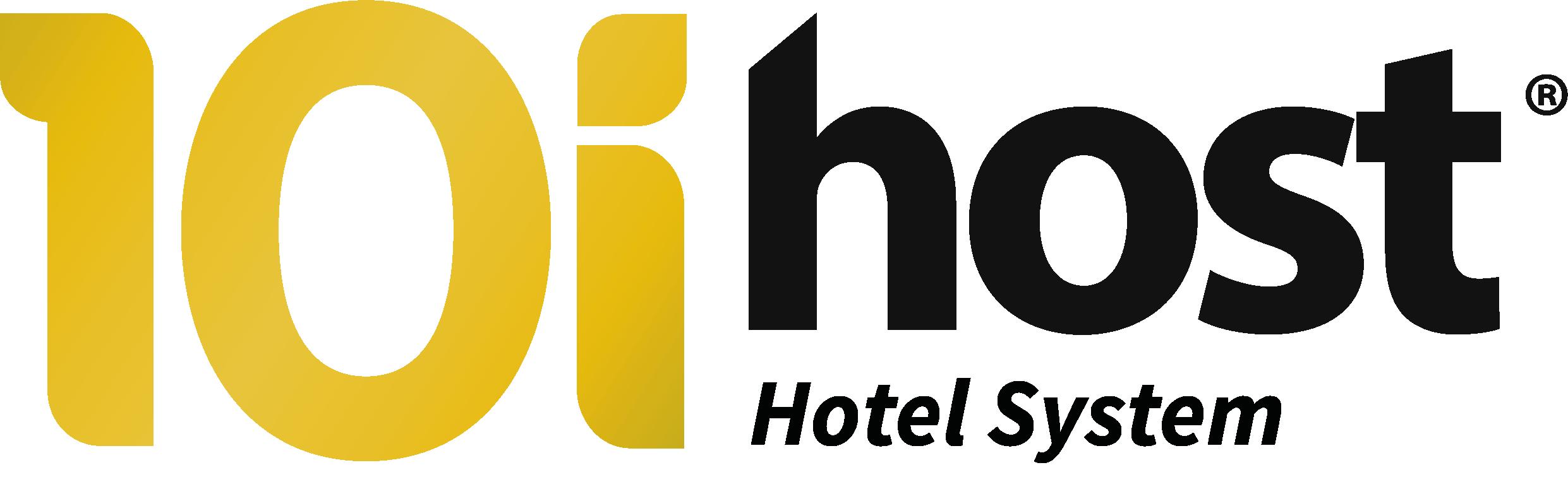 Host PMS logo