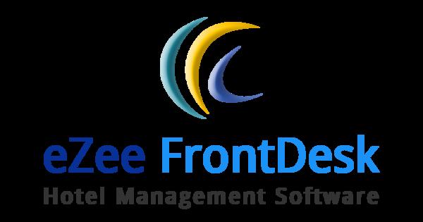 eZee Frontdesk Hotel PMS logo