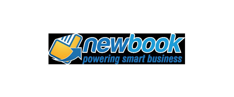 NewBook PMS logo