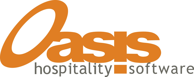 Oasis PMS logo