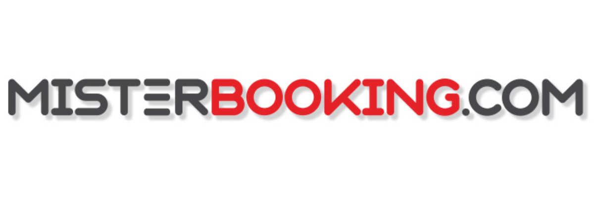Misterbooking PMS logo