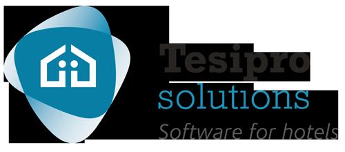 Tesipro PMS logo