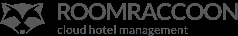 RoomRaccoon PMS logo