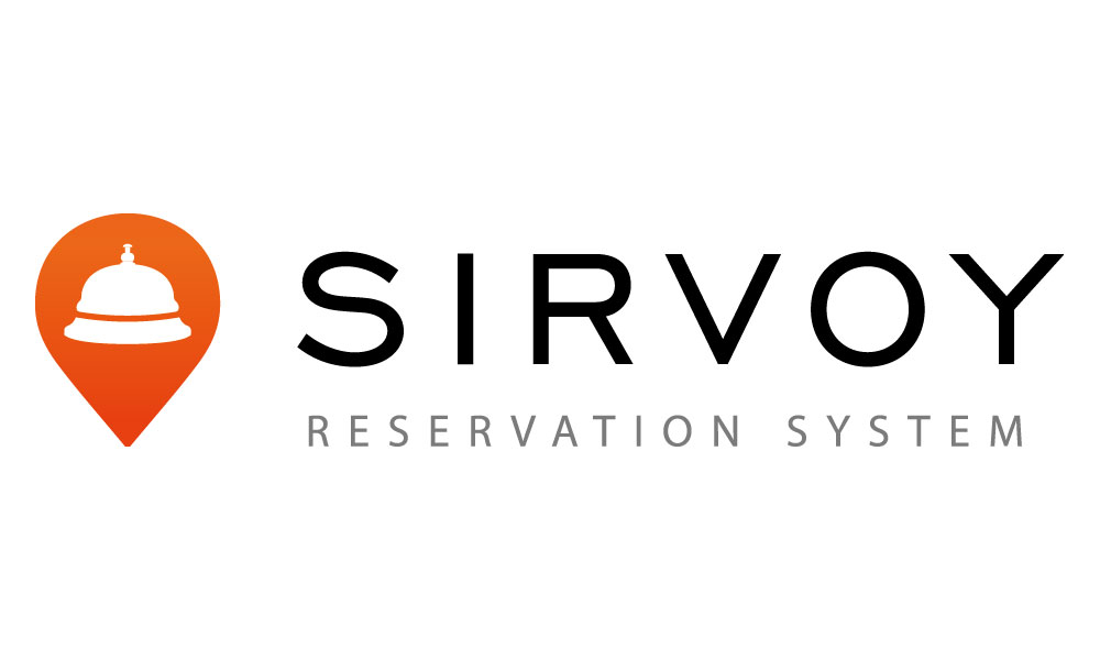 Sirvoy PMS logo