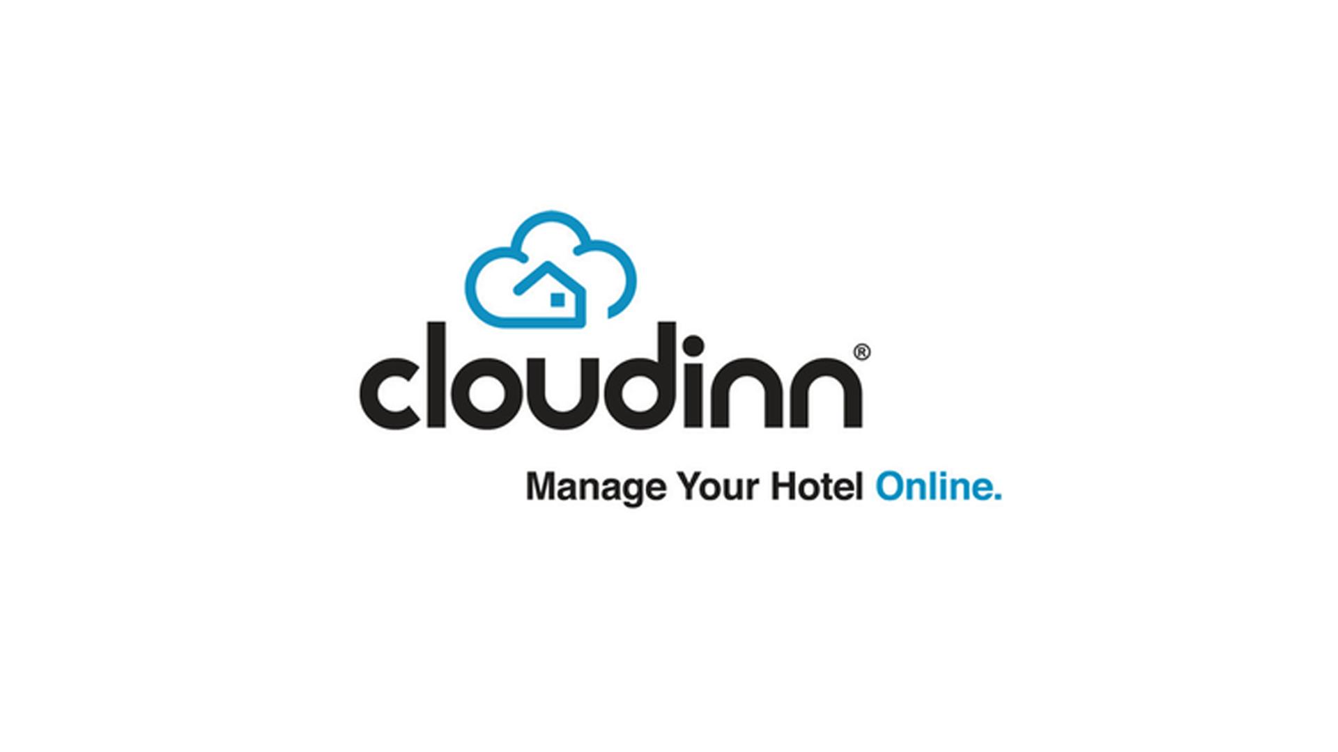 Cloudinn PMS logo