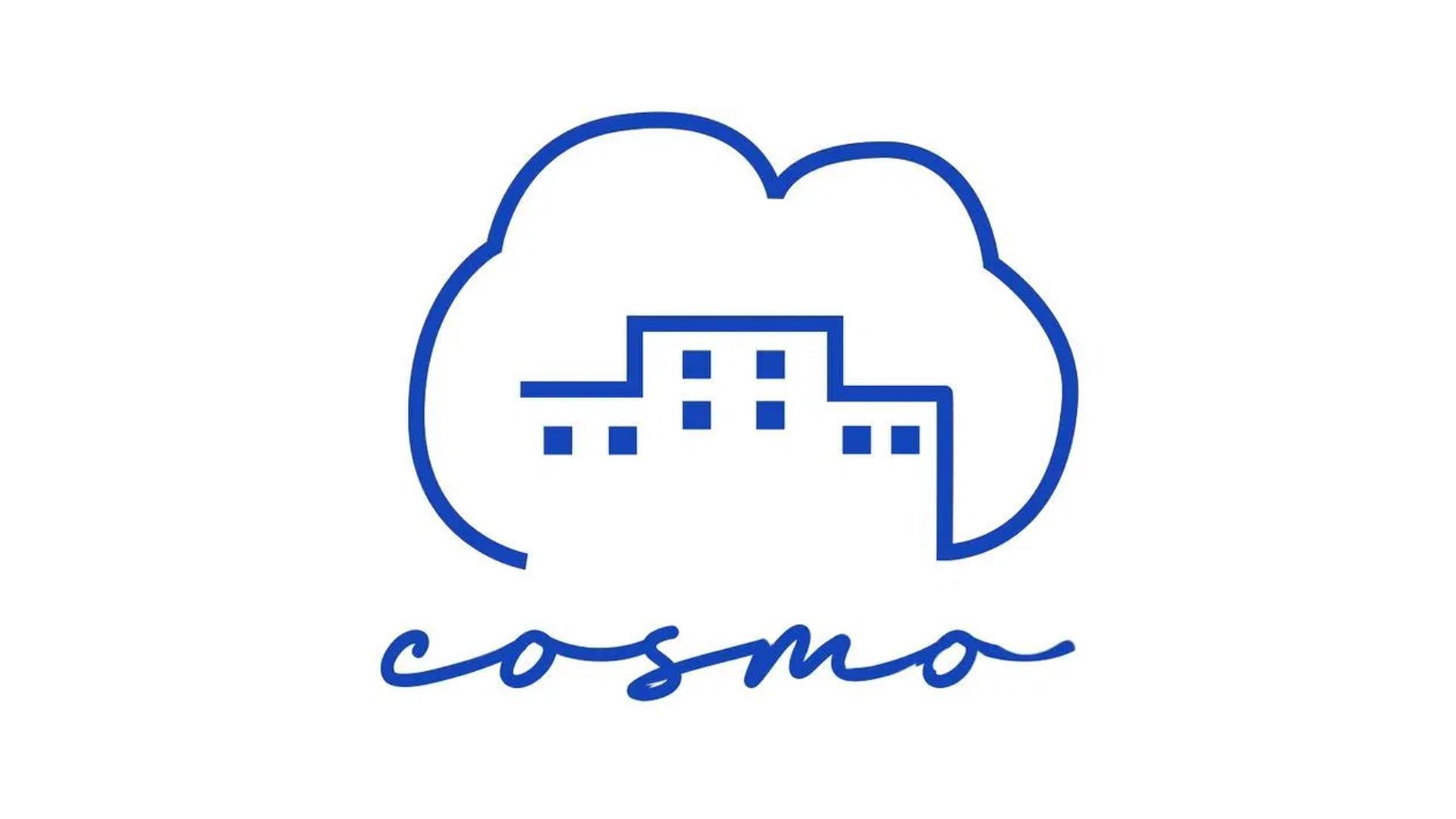 CosmoPMS logo
