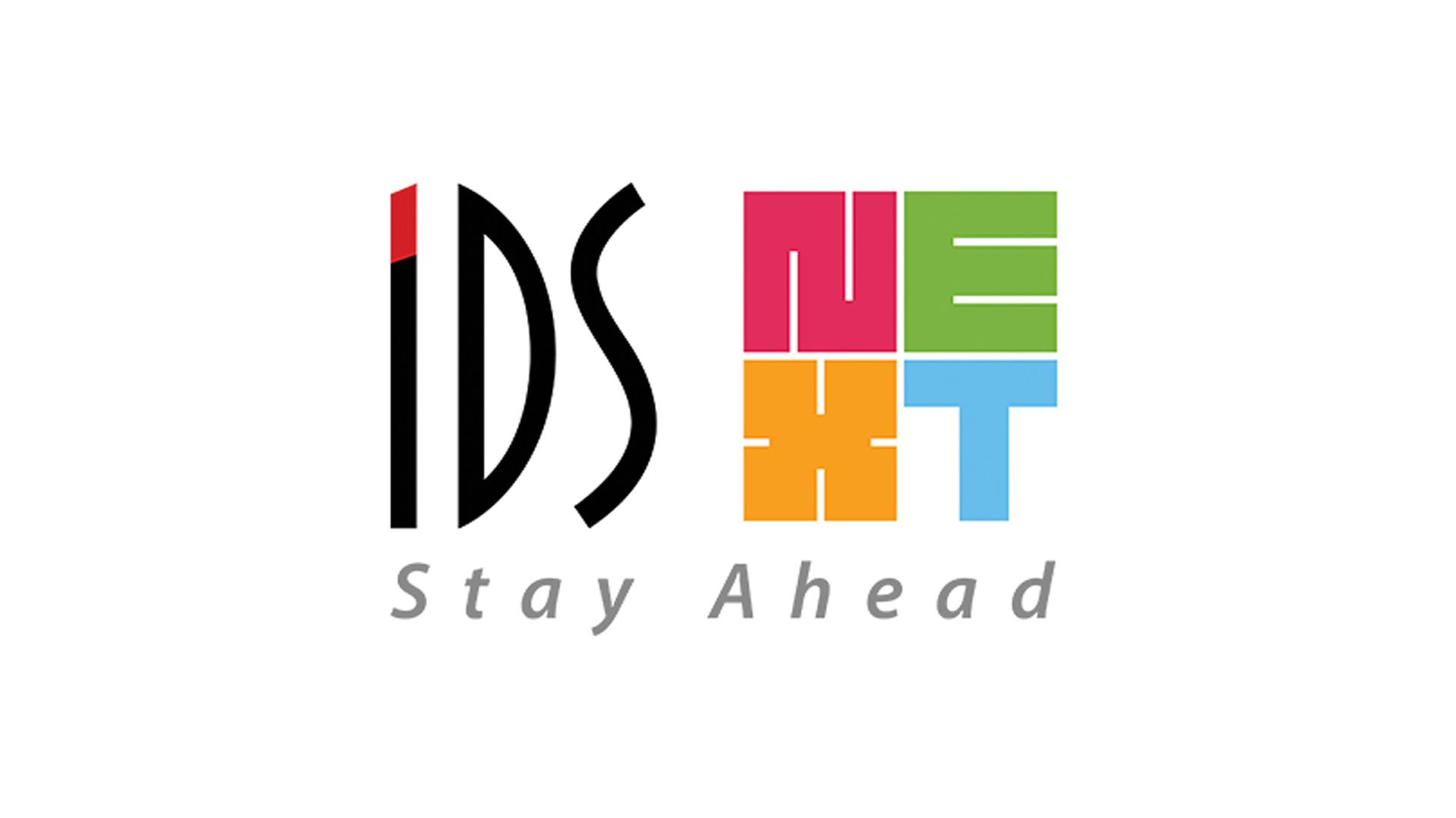 IDS Next PMS logo