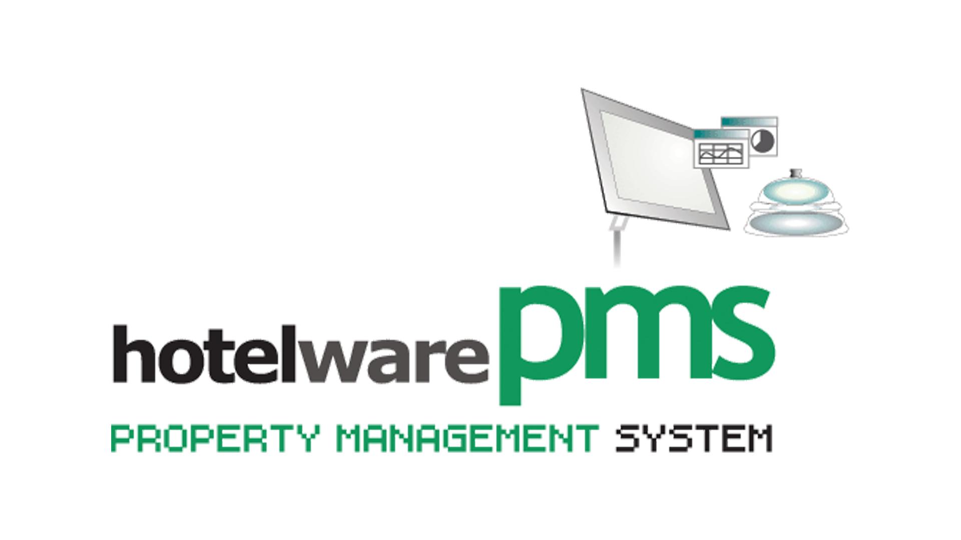 Hotelware PMS logo