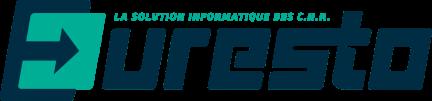 Euresto PMS logo