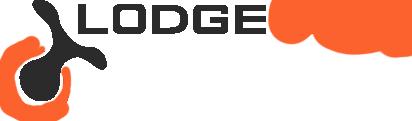 LodgeGate PMS logo