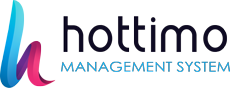 Hottimo PMS logo
