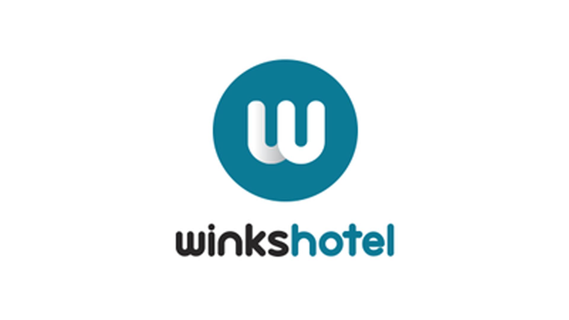 Winkshotel PMS logo