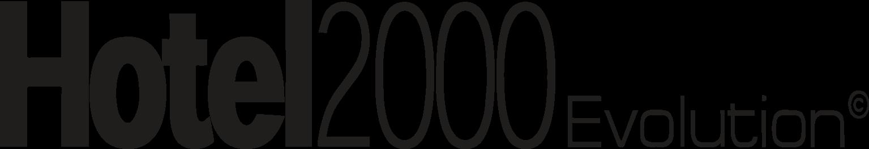 Hotel2000 PMS logo