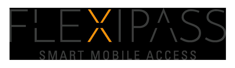 FLEXIPASS logo