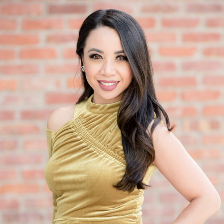 Janissa, Marketing Manager at Oceanic Enterprises