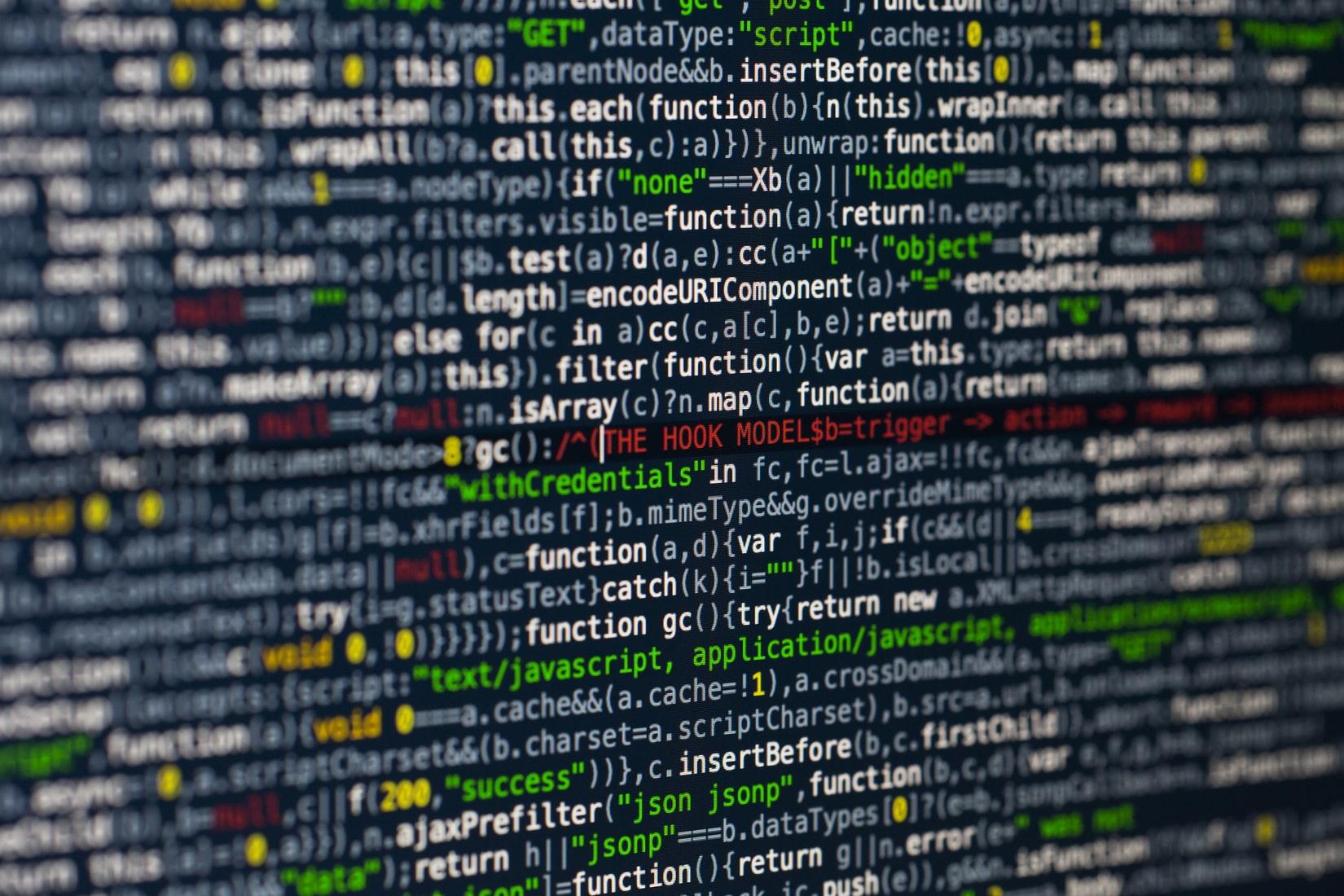 data and code