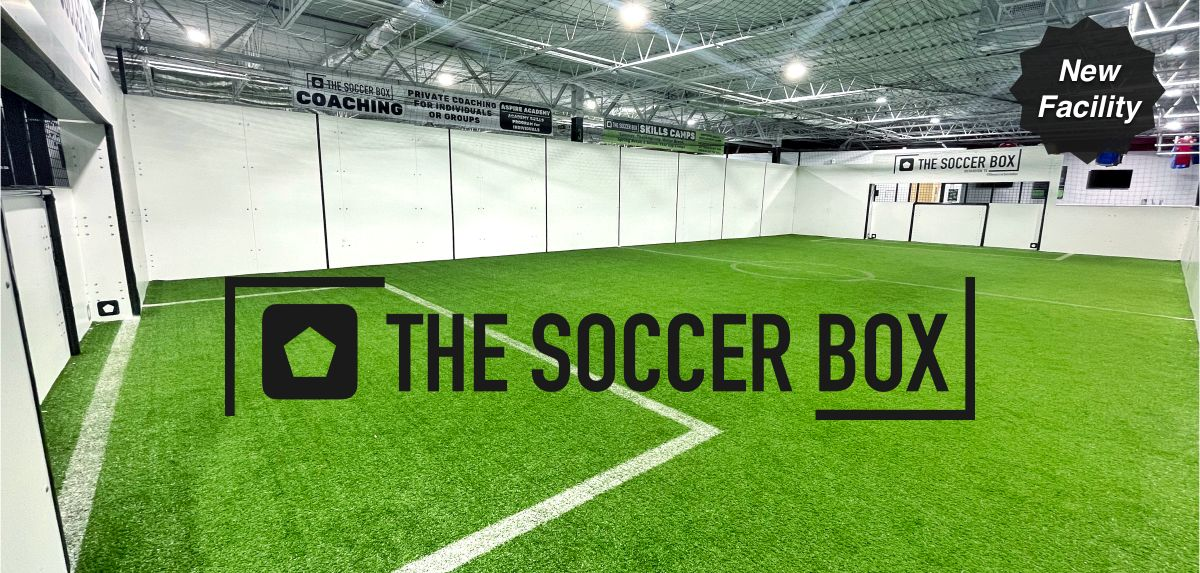 The Soccer Box Indoor Soccer Fields in Richardson Dallas Texas