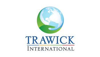 Trawick International carrier logo