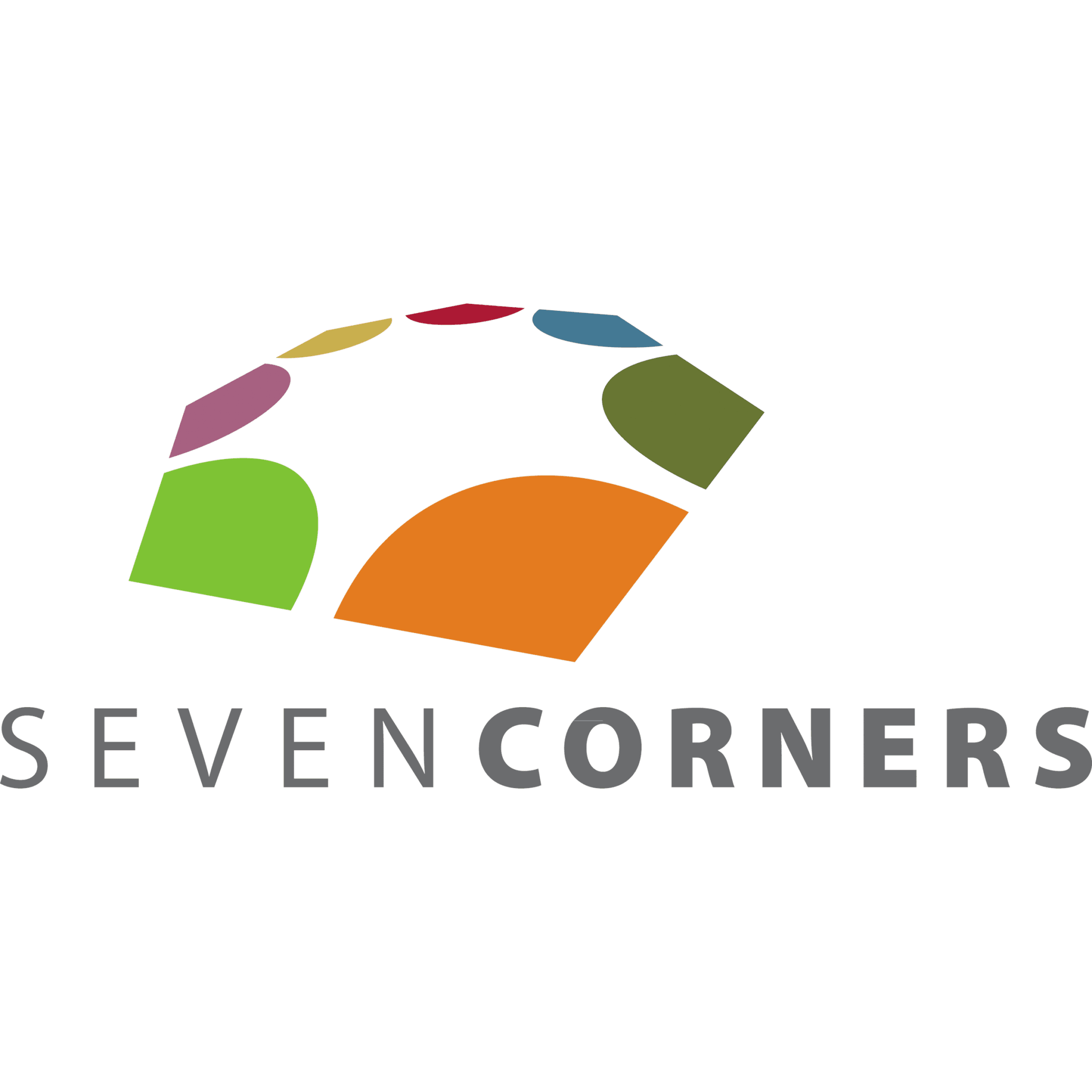 Seven Corners carrier logo