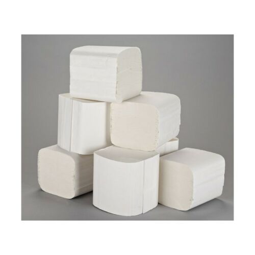 Bulk Pack Tissue,Multi Flat Pack Toilet 36 x 250 sheet (9000 Sheets Per Box)