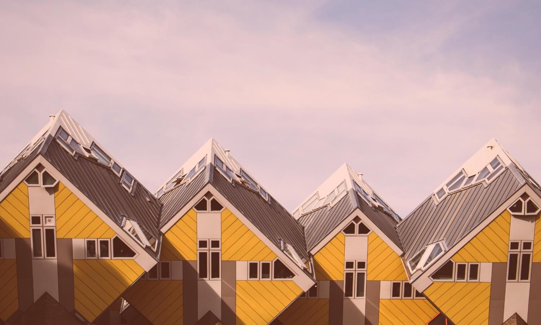 Netherlands houses