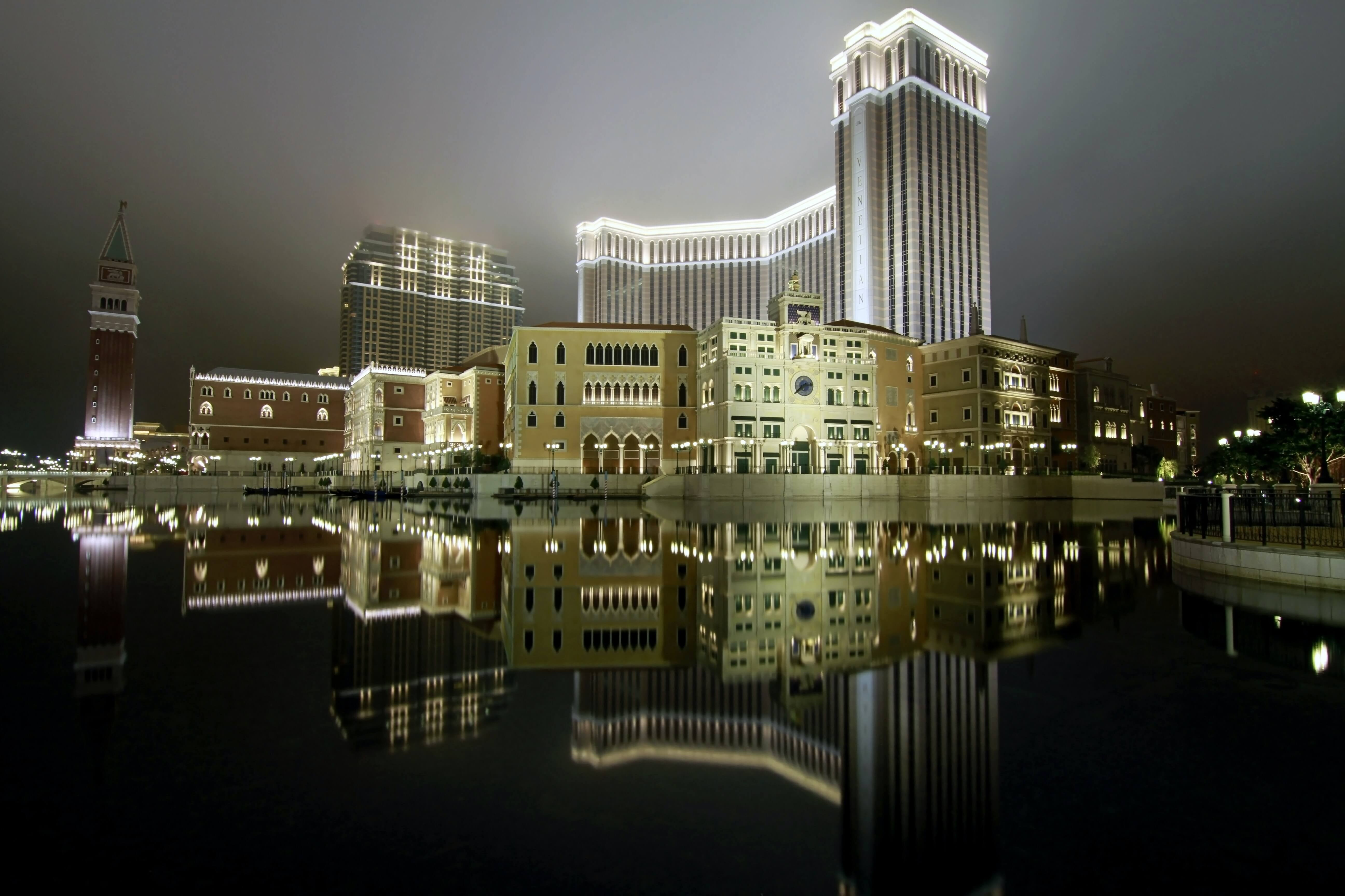 Paiza Mansions, The Venetian, Macau