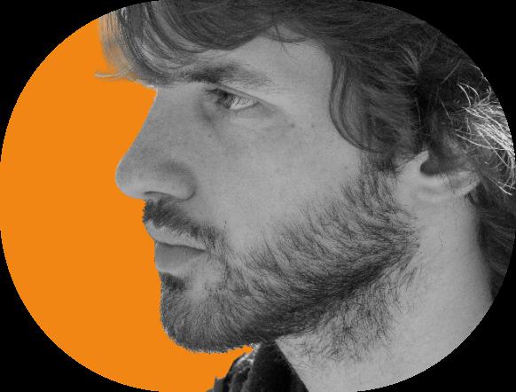 Angelo Tignanelli, diseñador UX/UI y Web.