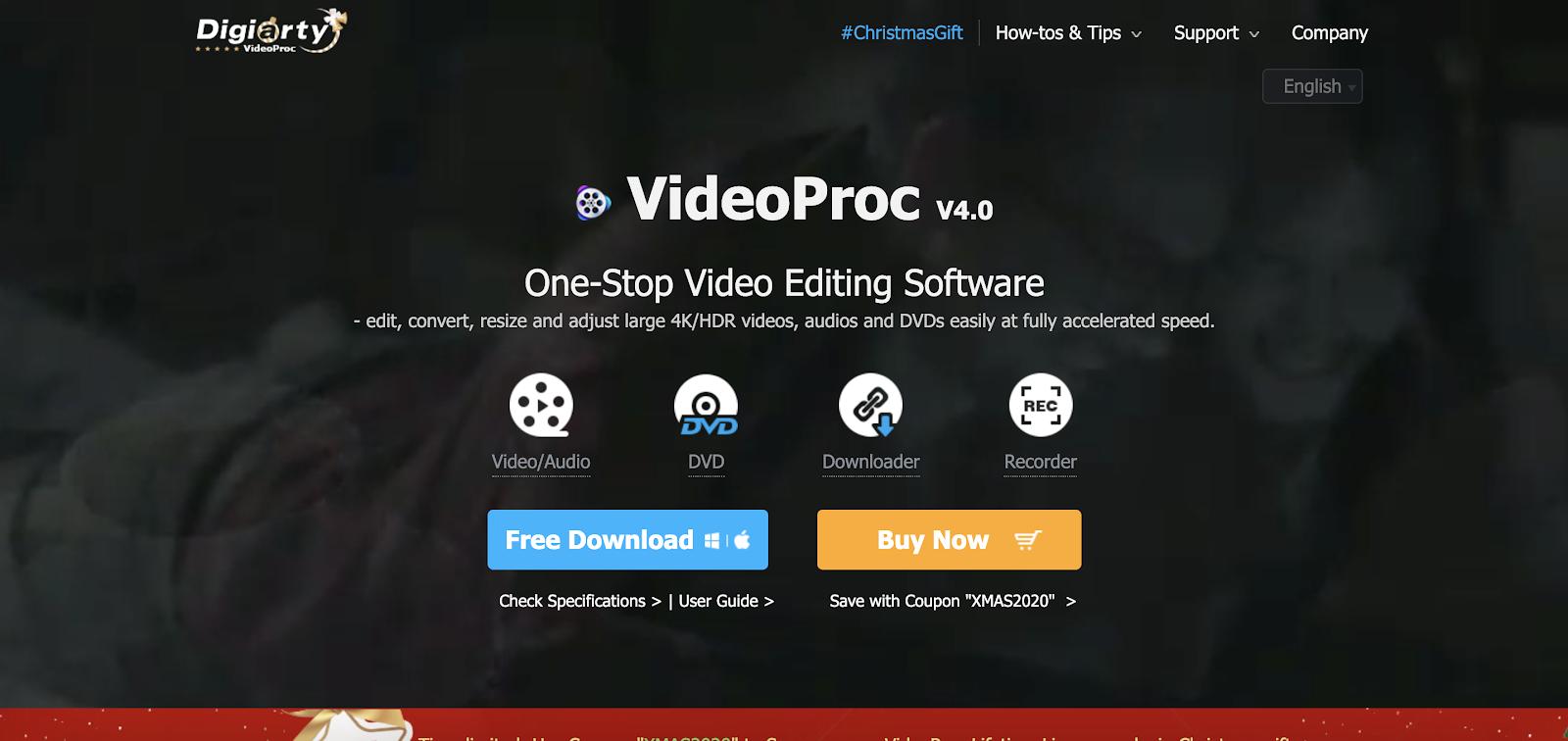 VideoProc Best Top Youtube Downloader