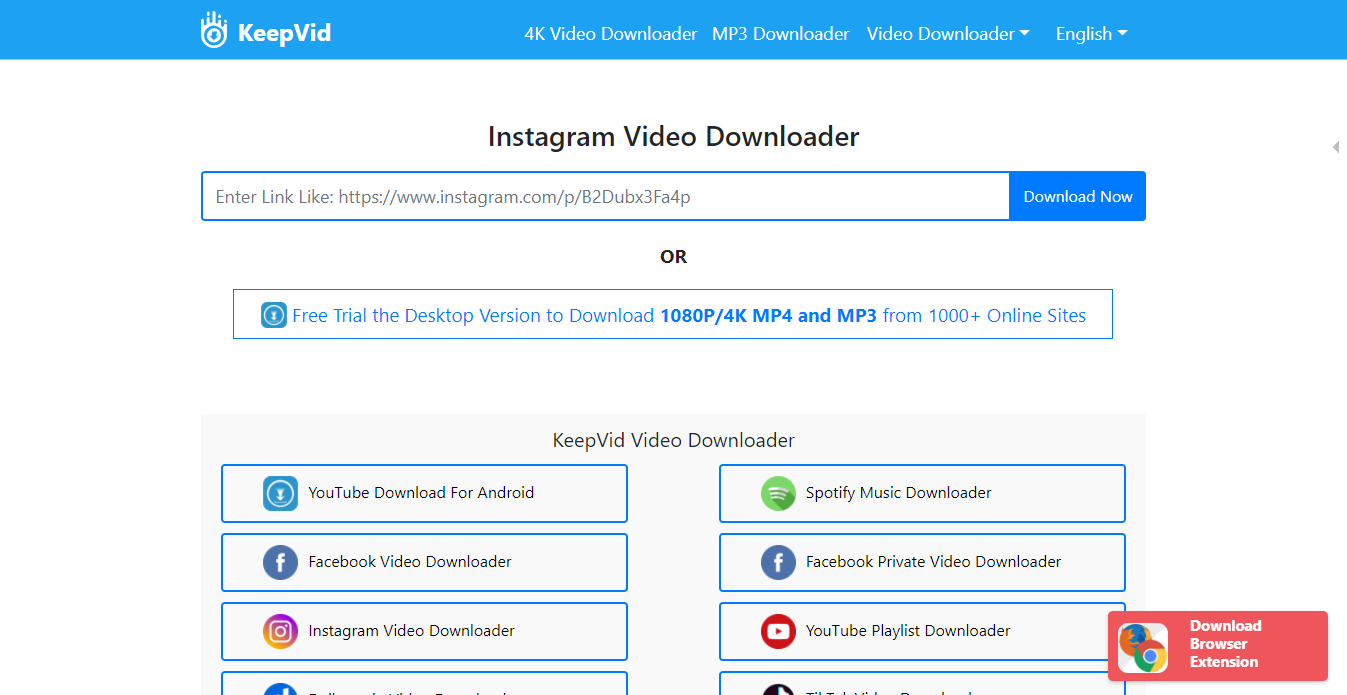 Best Instagram Video Downloads