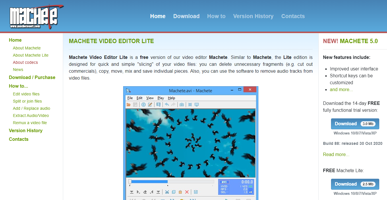 Best Youtube Editing Tools