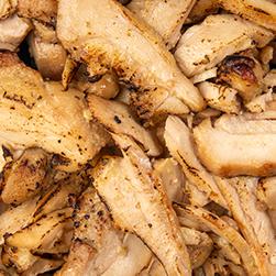 Marinated Chicken Thigh