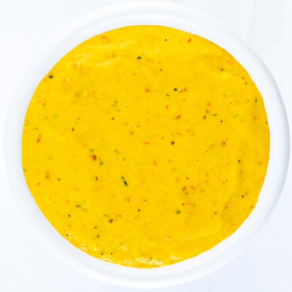 Sweet & Spicy Tahini