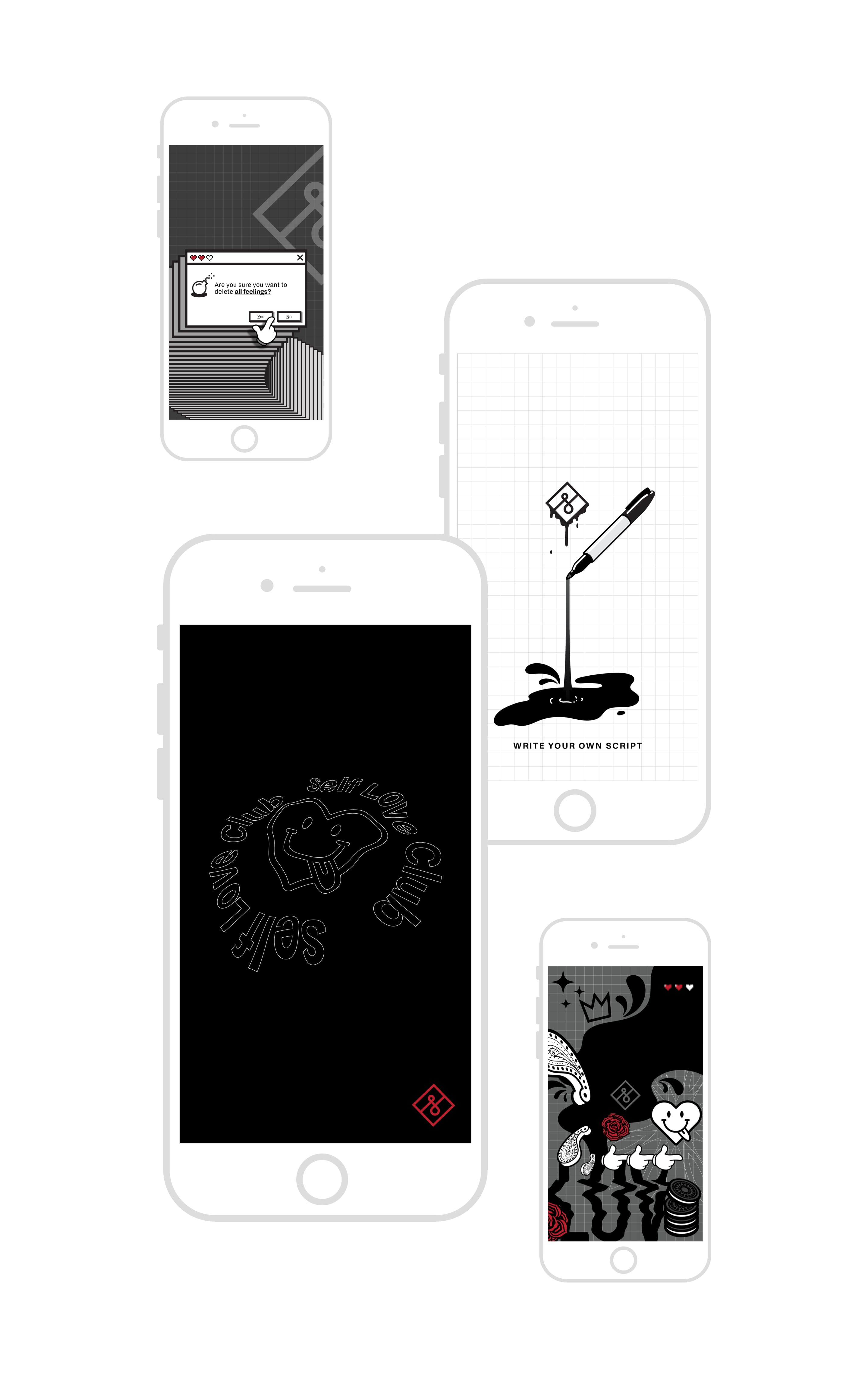 Downloadable Valentine's Day Wallpapers