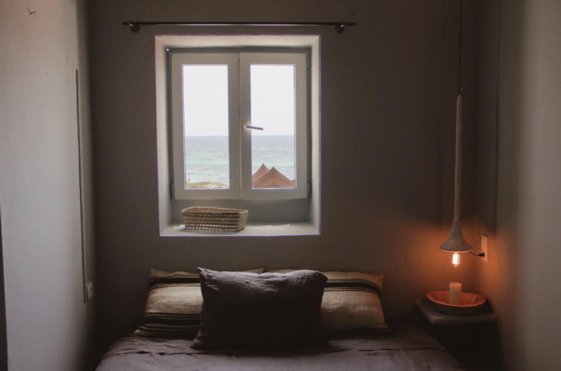 Formentera Retreat by Miriam Adler
