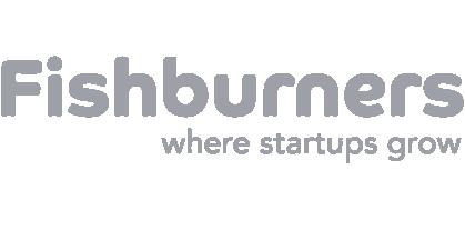 Fishburners logo