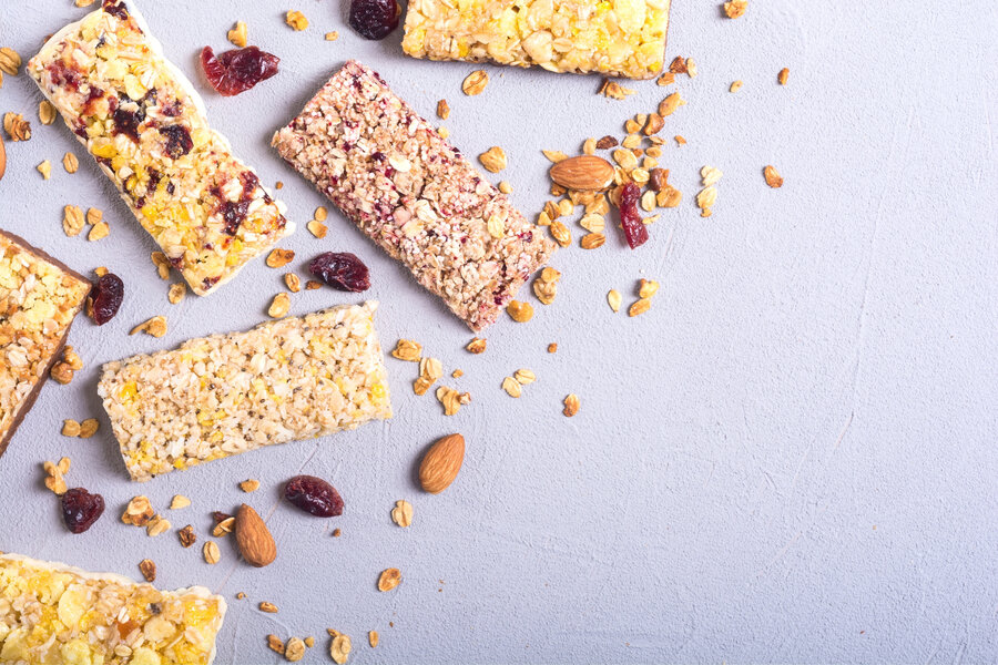 How to Choose a Nutritious Protein Bar - A Quick Guide