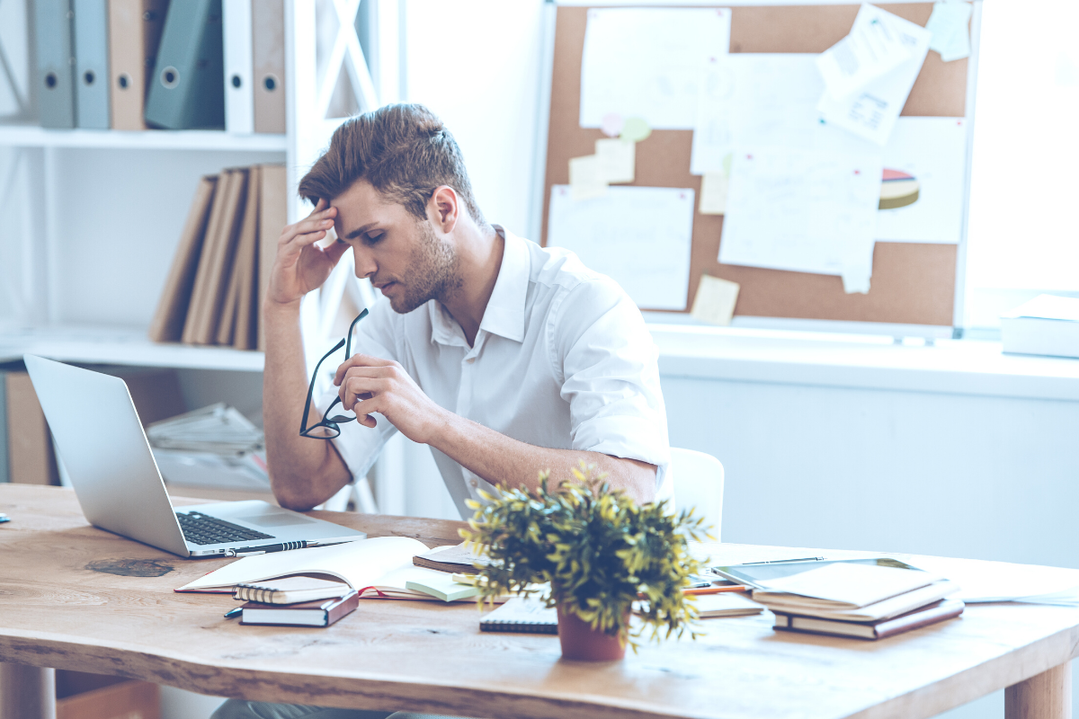Dealing with Mid-Day Slump: Here's How to Beat It