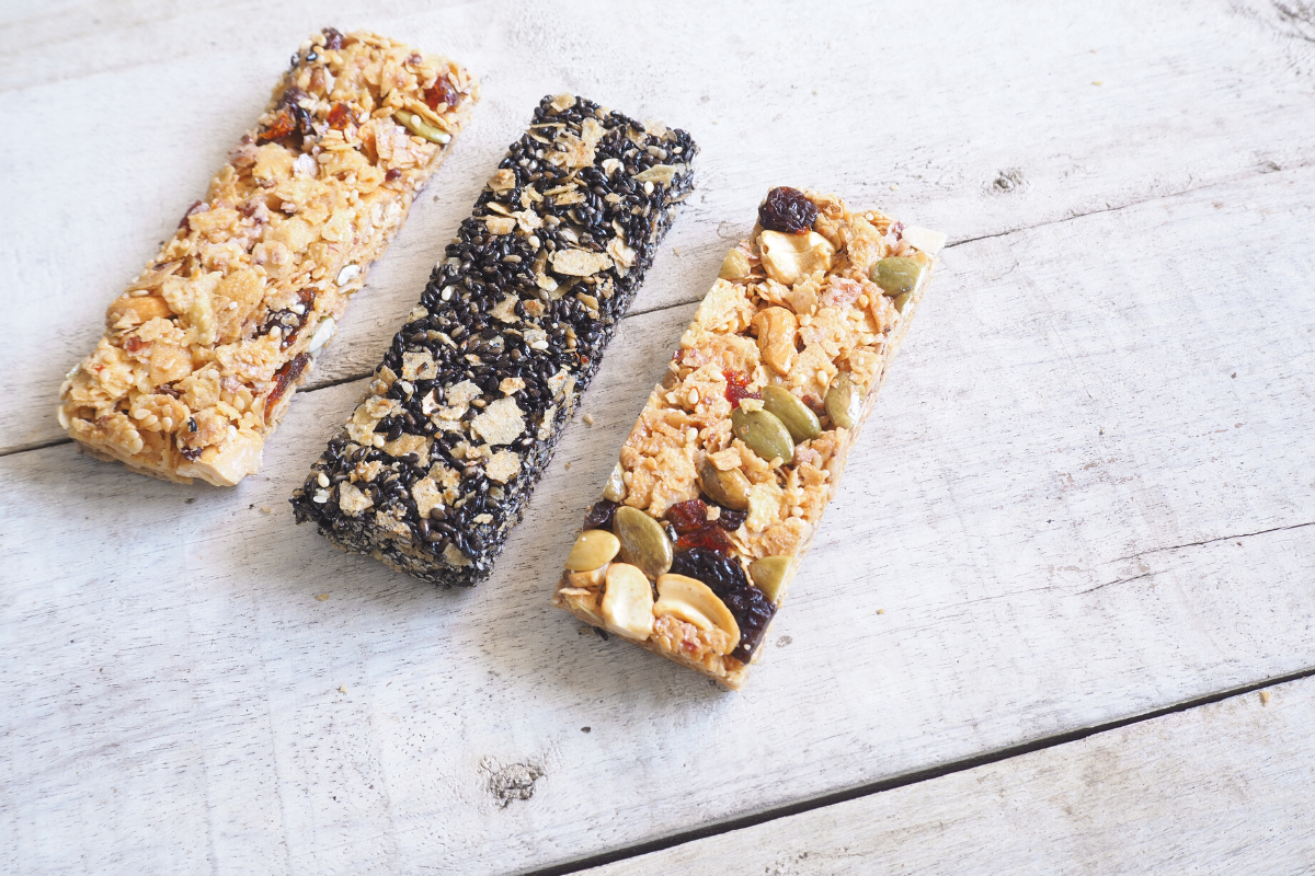 The Key Differences Between Energy Bars and Protein Bars
