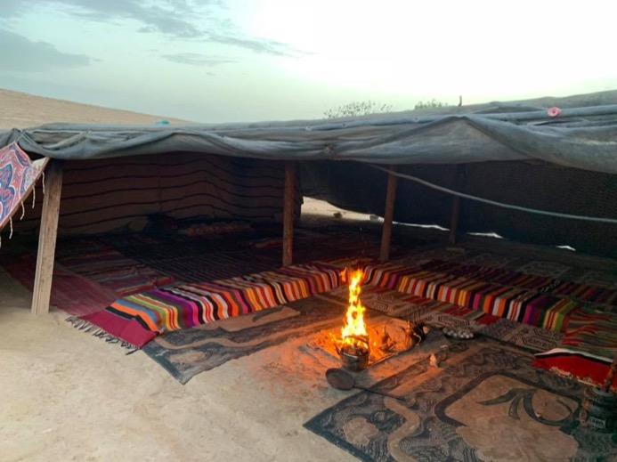 Bedouin tribe