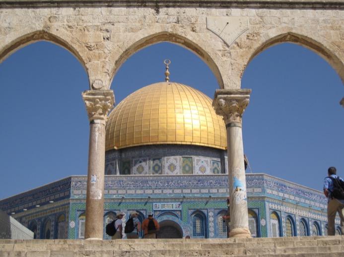 ירושלים - עיר עתיקה