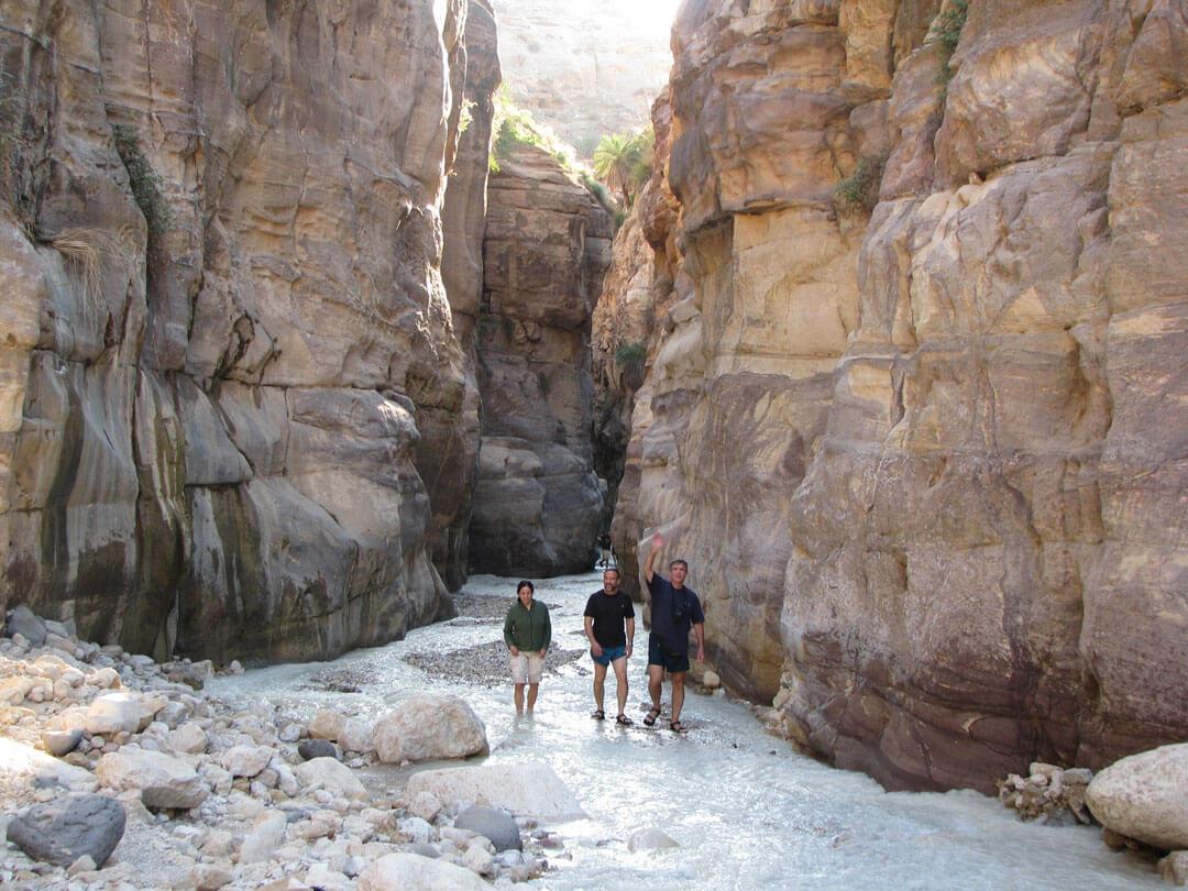 Wadi 'ibn-Hamad
