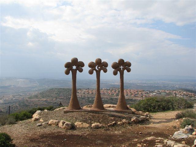 the three Monotheistic religious