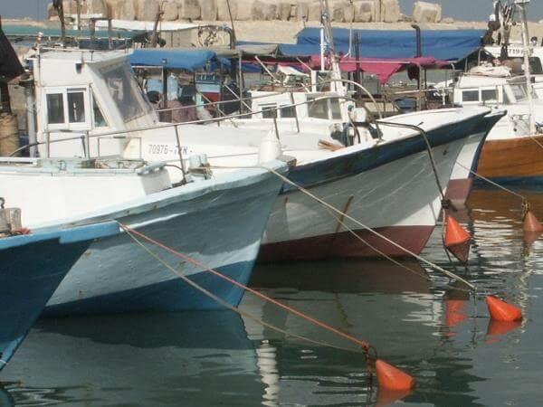 Tel Aviv and Jaffa