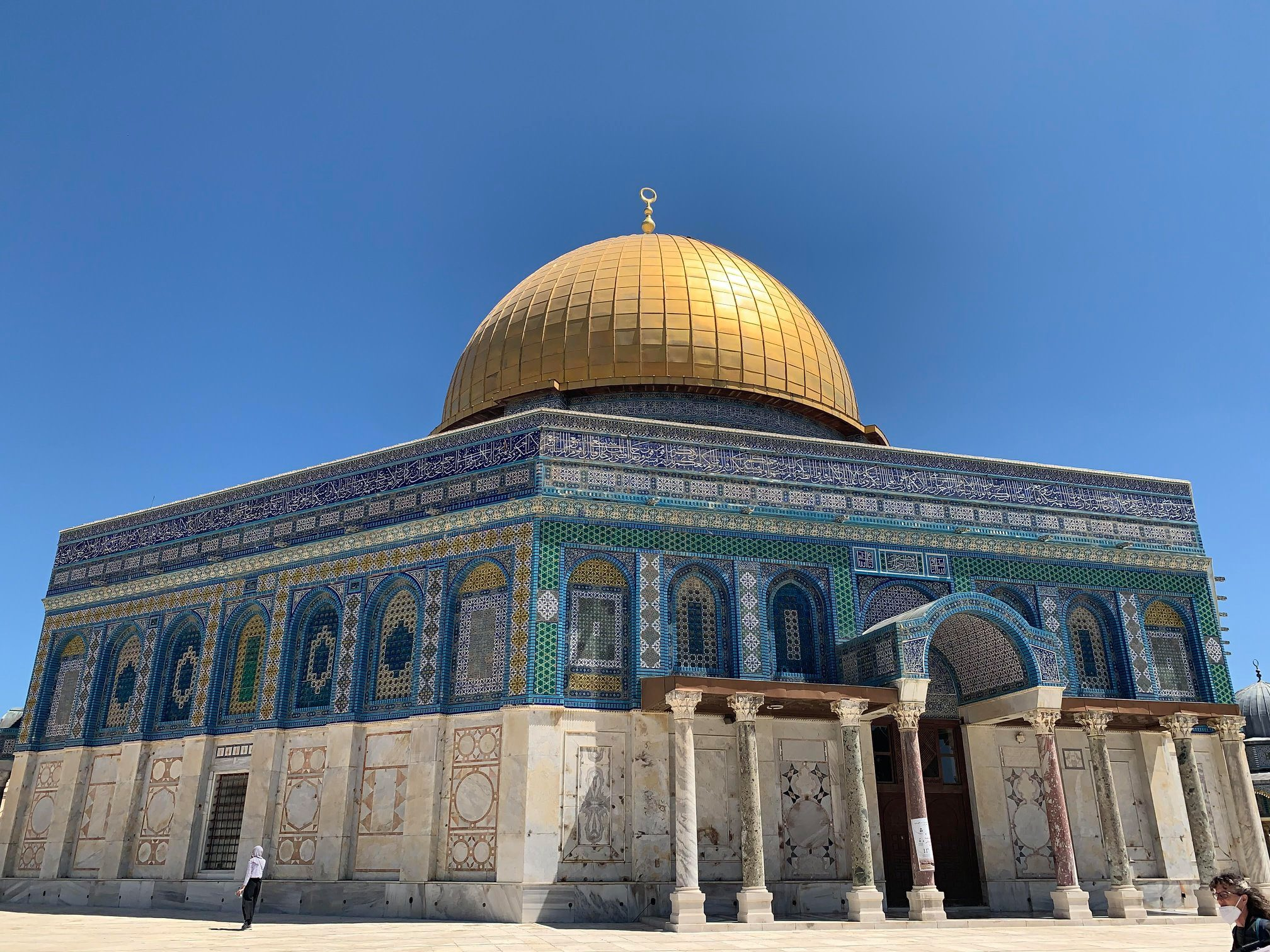 אסלאם בירושלים
