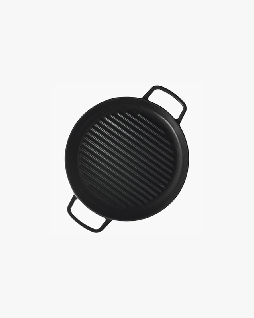 C5 Griddle Pan