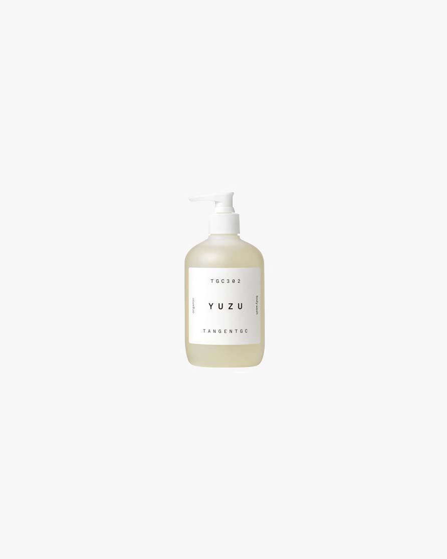 TGC102 yuzu soap